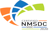 Certified NMSDC Member