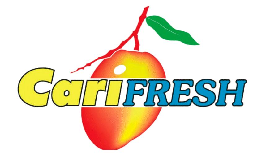 CariFresh Logo